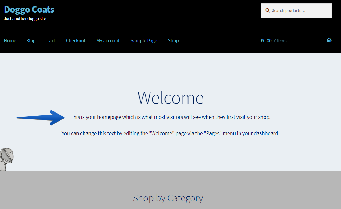WordPress Customizer Change Hero Text Color