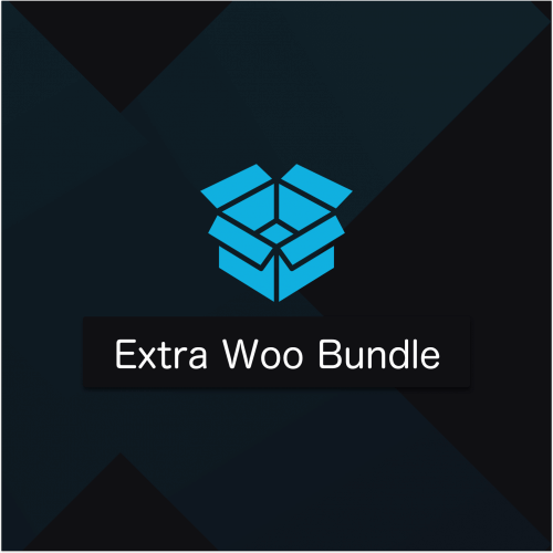 Extra Woo Plugin Bundle