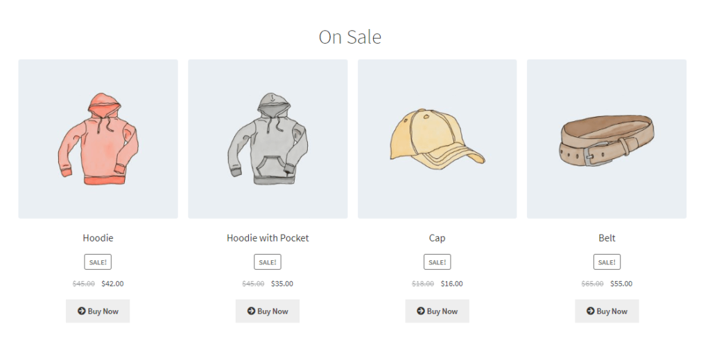 Add to Cart WooCommerce buttons with Font Awesome Icon