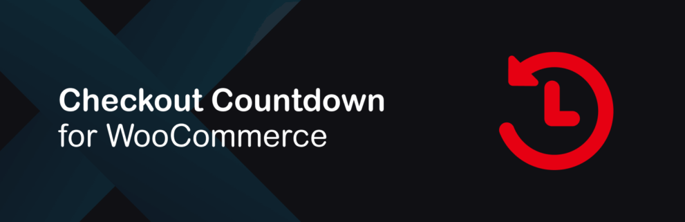 Checkout Countdown for WooCommerce