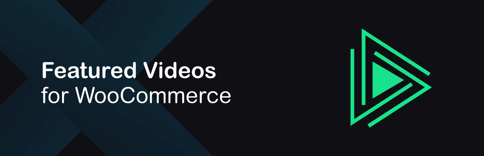 Featured videos for WooCommerce