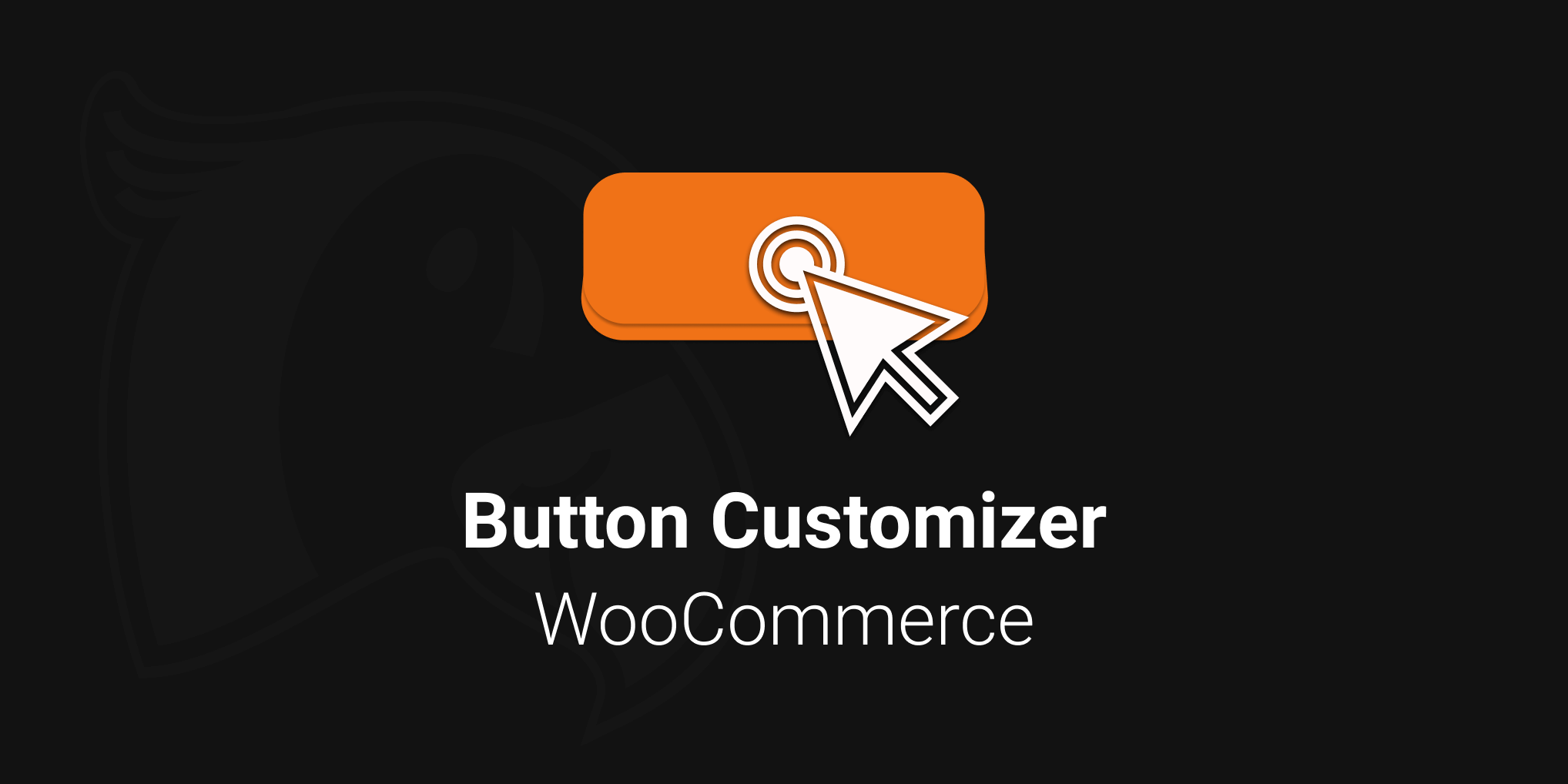 Logo for Button Customizer WooCommerce