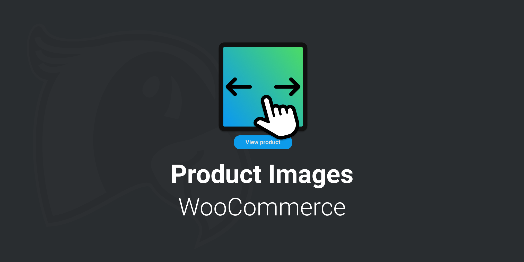 Logo Product images and carousel for WooCommerce